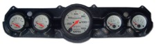 Northwest Mustang Dash Gauges